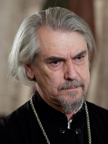 Протоиерей Владимир Вигилянский: Исповедь все расставляет на свои места