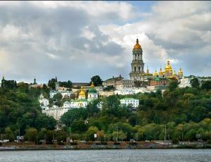 Русской Православной Церкови переданы 75 объектов Киево-Печерской лавры