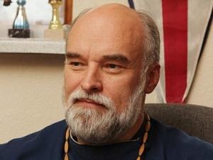 Протоиерей Александр Новопашин: «Кино для меня – площадка для проповеди»