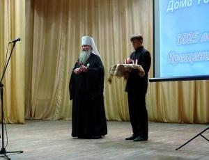 В Искитиме прошли торжества, посвященные 400-летию Дома Романовых и Дню памяти святых Царственных страстотерпцев