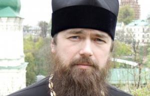 Погиб архимандрит Лонгин (Чернуха), главный редактор украинской «Церковной православной газеты»