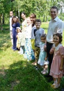 Приход и семья