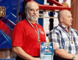 Протоиерей Александр Новопашин: «Некоторые считают, что священник в спортзале - нонсенс»