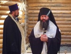 3акладка нового храма в честь Святой мученицы Зинаиды Тарсийской