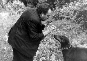 Борис Заходер: неверный звук страшнее адских мук