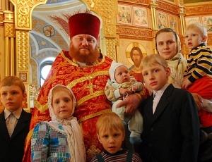 Православная семья: любовь живет там, где есть терпение