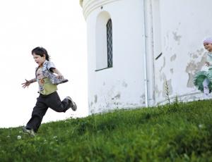 Культ ребенка и его разоблачение или Почему маленькие хорошие человечки с возрастом портятся
