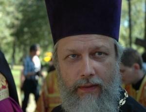 Протоиерей Кирилл Каледа. Подвиг новомучеников как свидетельство любви