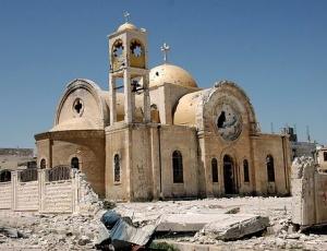 Сергей Кириллов. Почему Европа не вступается за христиан по всему миру?