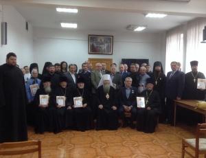 Митрополит Тихон: Каждый визит Святейшего Патриарха - это новая страница в истории города