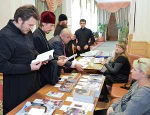 Межрегиональный семинар по противодействию алкоголизму состоялся в Новосибирске