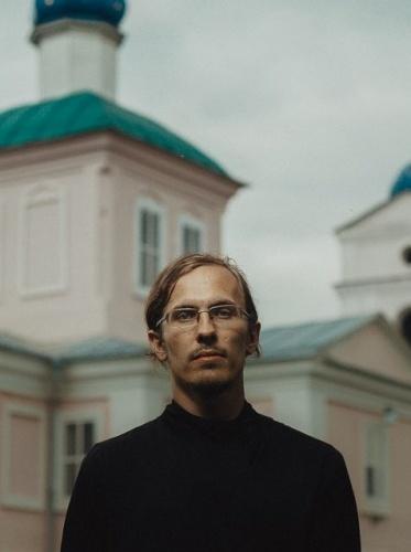 Священник Василий Лях. Быть сильным, чтобы быть полезным