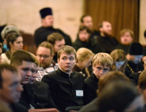 В Новосибирске проходит Слет семинарий Сибири (+ ФОТО)