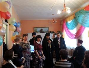 Престольный праздник в Здвинске (+ видео)