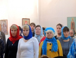 Епископ Филипп: Мы сейчас видим повсеместное возрождение на Руси церквей