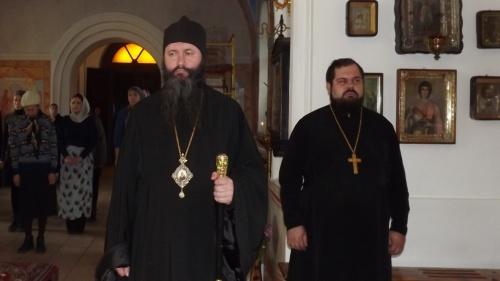 В Каинской епархии открылись богословские курсы
