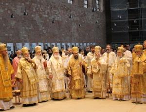 Митрополит Германии Августин: На главные вопросы о жизни может ответить только христианство