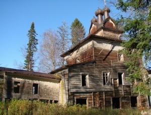 За 2013 год проведен мониторинг еще 20 деревянных храмов и часовен Русского Севера