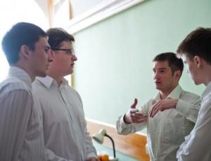 Будущим семинаристам: где найти курсы для абитуриентов?