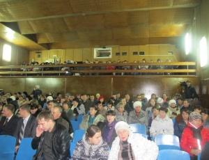 В Карасукской епархии прошла презентация фильма «Меня это не касается» протоиерея Александра Новопашина
