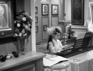 Музыка Покрова Богородицы