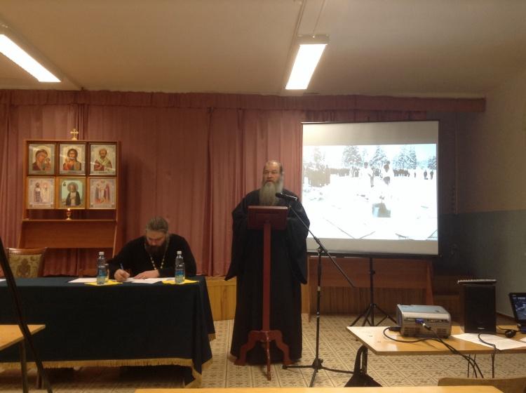 В Новосибирской Митрополии прошел Съезд миссионеров и катехизаторов