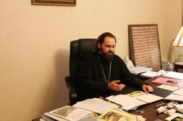 Епископ Феофилакт; Как выйти из лабиринта