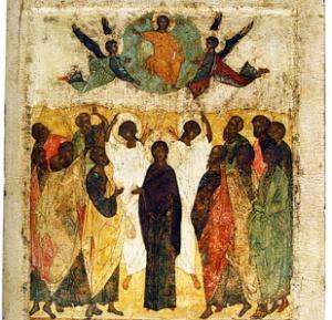 Передвижная выставка икон «Дивен Бог во святых Cвоих!» откроется в Хабаровске
