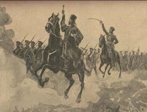 В Калужской митрополии начинается сбор средств на установку памятника – герою Отечественной войны 1812 г.