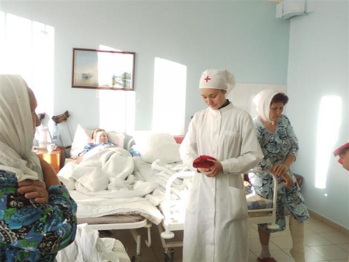 Открыта регистрация участников конференции «Современные методы в практике ухода за больными»