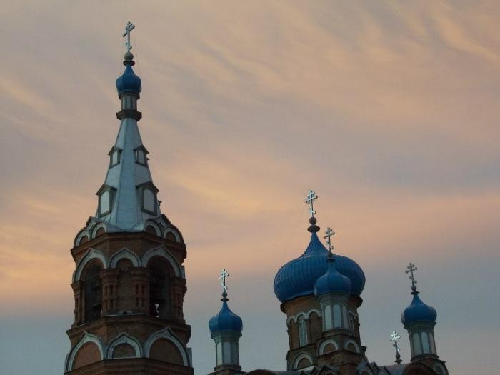 29 июня-6 июля - крестный ход в Коробейниково
