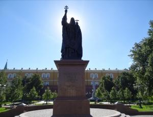 Семинар в  Николо-Угрешском  ставропигиальном мужском монастыре