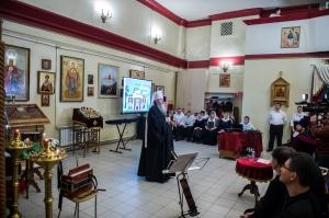 Храму во имя Архангела Михаила — 20 лет!