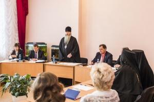 Открыто Колыванское местное отделение Всемирного Русского Народного Собора