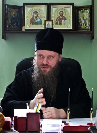 Без епископа не существует Церкви