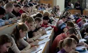 """18 апреля состоится """"Тотальный диктант-2015"""""""
