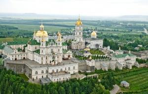 Статус Почаевской лавры вновь подвергнут властями Украины сомнению