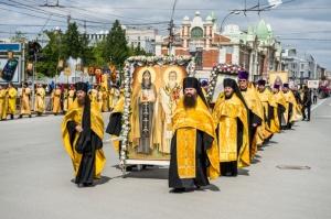 Состоится традиционный крестный ход, посвященный Дню славянской письменности и культуры