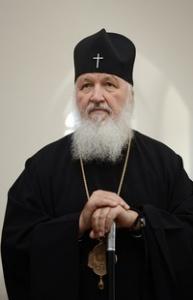 В соцсети «ВКонтакте» появилась страница Патриарха Кирилла