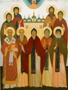 28 июня Церковь празднует  Собор преподобных отцов Псково-Печерских