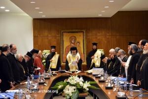 Катар  стал камнем преткновения в общении Антиохийского и  Иерусалимского Патриархатов