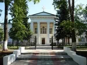 Новосибирская православная духовная семинария получила лицензию на подготовку бакалавров богословия