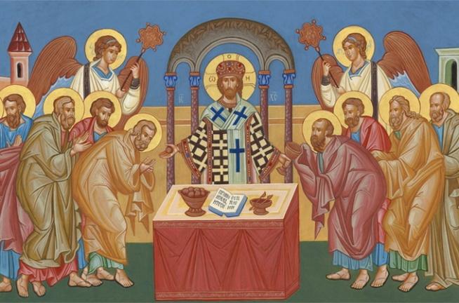 Иеродиакон Иоанн (Курмояров). Может ли Православная Церковь быть национальной?