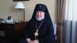"""""""Когда люди узнают духовную традицию православия, это их притягивает"""""""