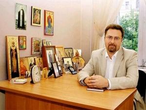 Дмитрий Авдеев - Что может врач без Бога?