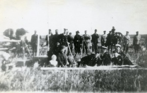 100-лет со дня прибытия первого поезда в Купино
