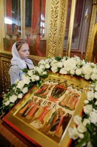 Святейший Патриарх Кирилл: Отрицать этот духовный мир невозможно, потому что он присутствует в каждом человеке