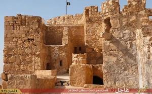 Хранитель древностей. Памяти  Халеда аль-Асада