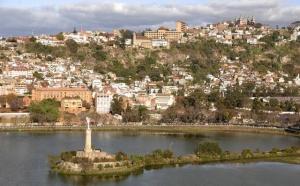 23 сентября 1997 года учреждена Мадагаскарская епархия.