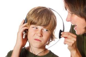 Как добиться того, чтобы родители и дети слышали друг друга?